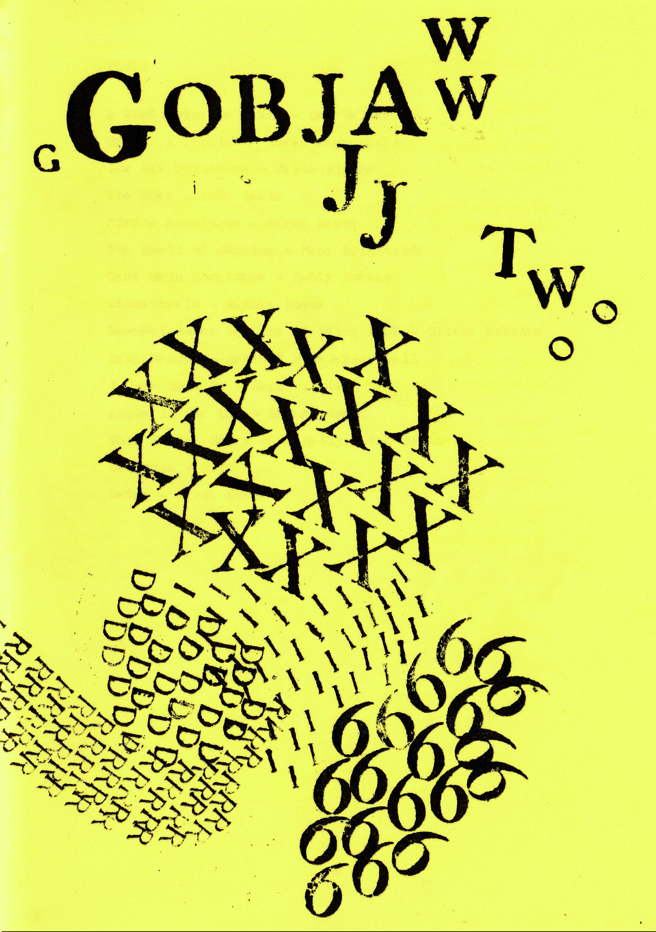 Gobjaw 2 Cover