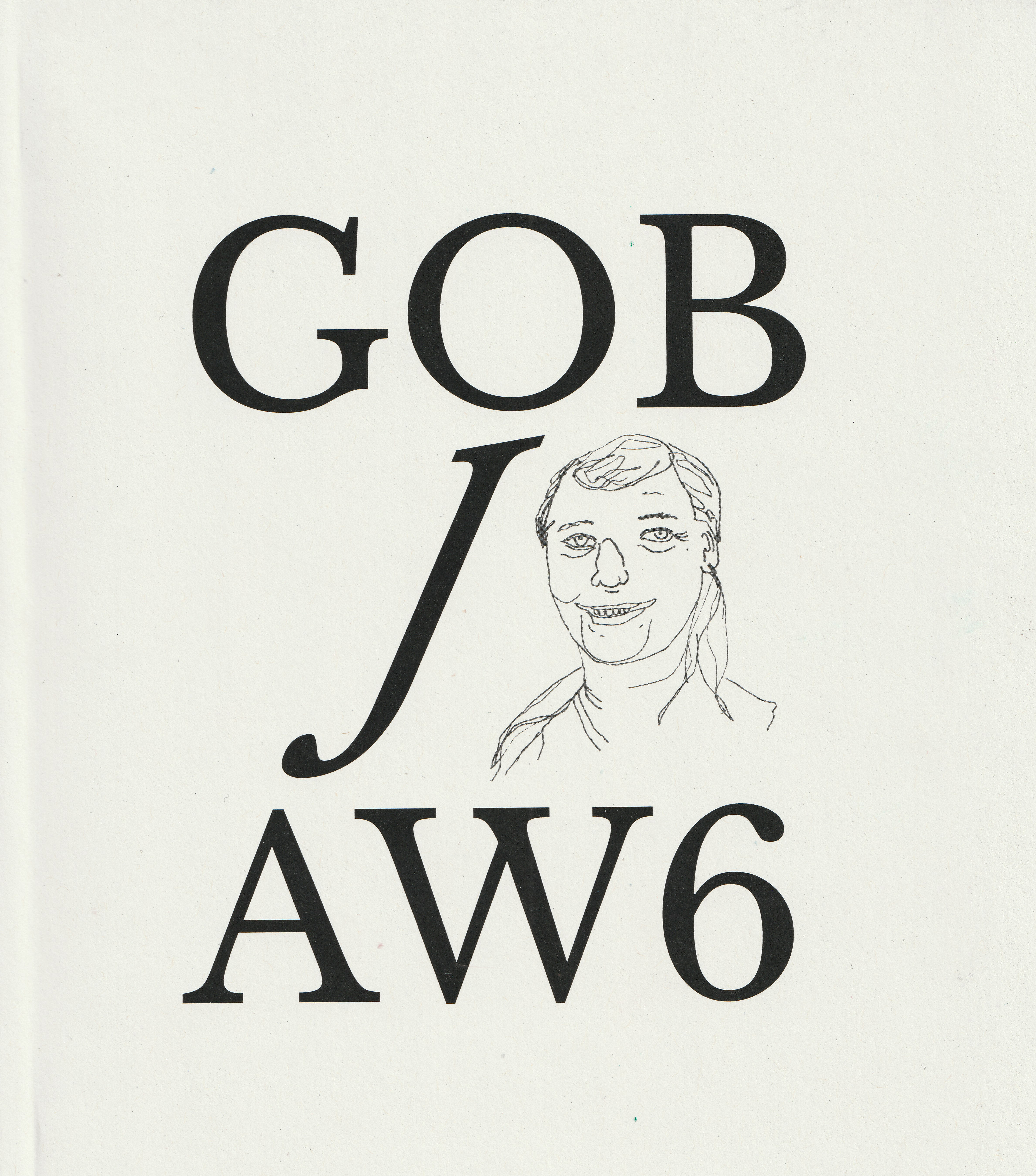 Gobjaw 6 Cover