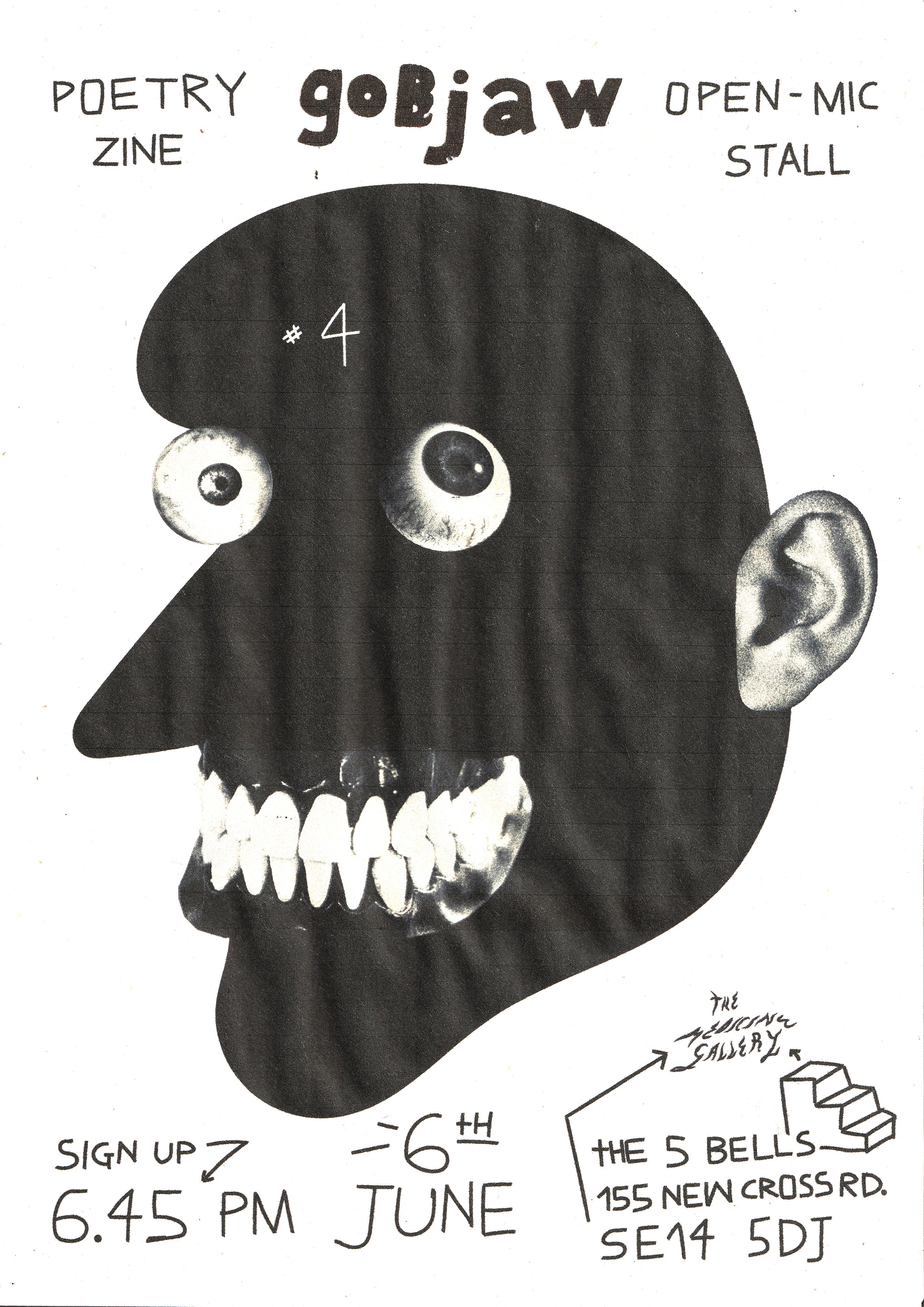Gobjaw Poster 4